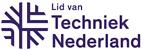 Lid van Techniek Nederland